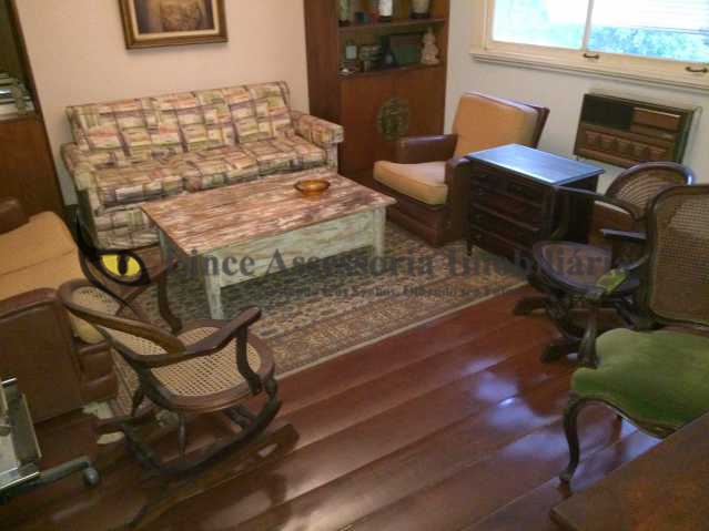 14 QUARTO 2 - Apartamento 4 quartos à venda Copacabana, Sul,Rio de Janeiro - R$ 3.100.000 - IA40123 - 15