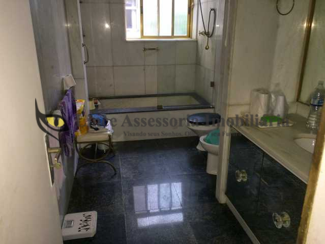 18 BANHEIRO SUÍTE 2 - Apartamento 4 quartos à venda Copacabana, Sul,Rio de Janeiro - R$ 3.100.000 - IA40123 - 19