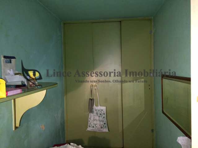 24 QUARTO EMPREGADA 2 - Apartamento 4 quartos à venda Copacabana, Sul,Rio de Janeiro - R$ 3.100.000 - IA40123 - 25