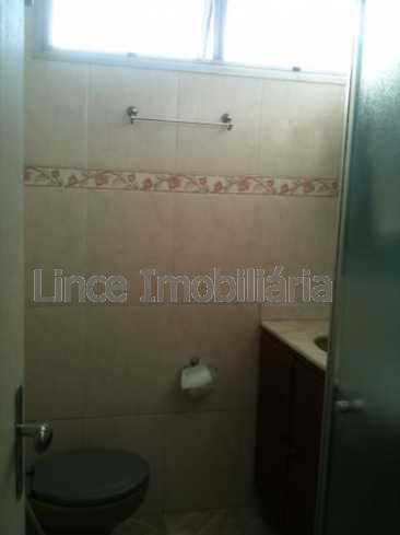 BANHEIRO SOCIAL 1.4 - Apartamento Lagoa,Sul,Rio de Janeiro,RJ À Venda,4 Quartos,150m² - IAAP40021 - 14