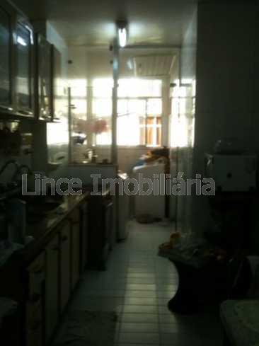 COZINHA 1.1 - Apartamento Lagoa,Sul,Rio de Janeiro,RJ À Venda,4 Quartos,150m² - IAAP40021 - 16