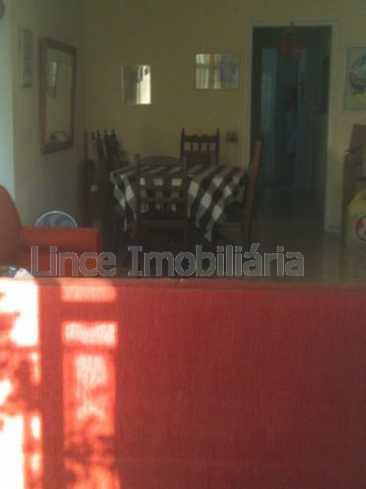SALA 1.2 - Apartamento Lagoa,Sul,Rio de Janeiro,RJ À Venda,4 Quartos,150m² - IAAP40021 - 7