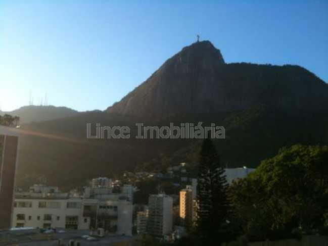 VISTA 1.2 - Apartamento Lagoa,Sul,Rio de Janeiro,RJ À Venda,4 Quartos,150m² - IAAP40021 - 4