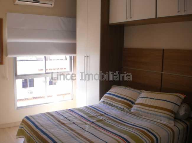 01 QTO CASAL - Apartamento 2 quartos à venda Andaraí, Norte,Rio de Janeiro - R$ 550.000 - PAAP20390 - 8