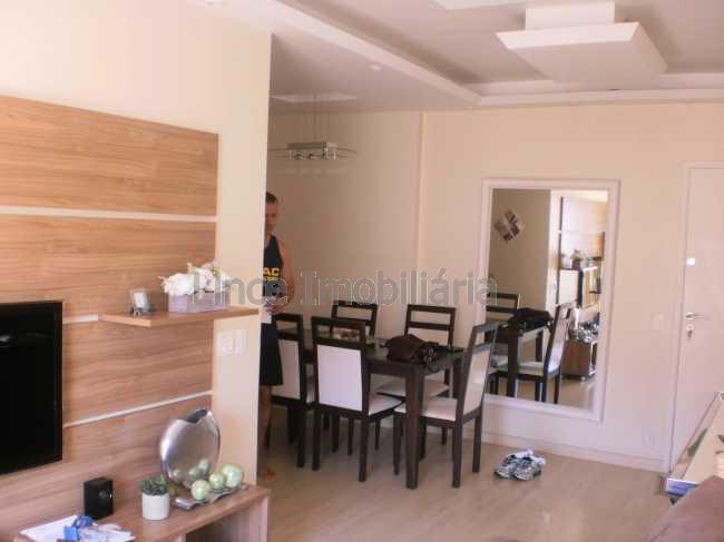 01_SALA_1 - Apartamento 2 quartos à venda Andaraí, Norte,Rio de Janeiro - R$ 550.000 - PAAP20390 - 4