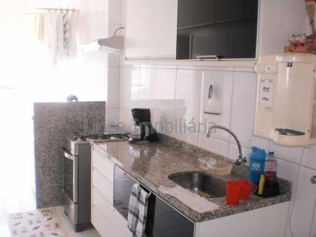 02 COZINHA - Apartamento 2 quartos à venda Andaraí, Norte,Rio de Janeiro - R$ 550.000 - PAAP20390 - 16