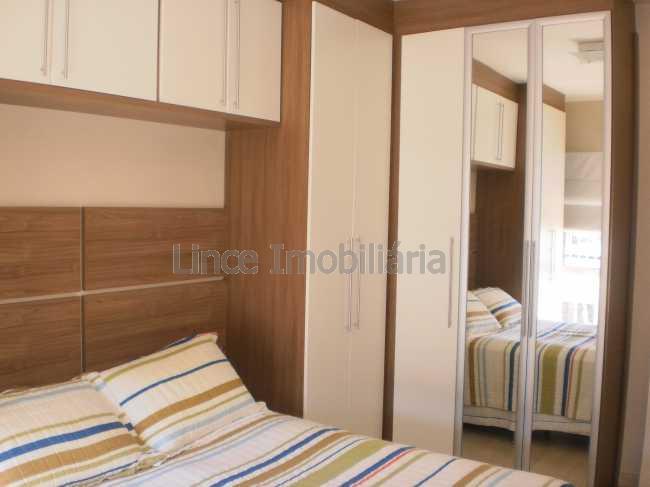 02 QUARTO CASAL - Apartamento 2 quartos à venda Andaraí, Norte,Rio de Janeiro - R$ 550.000 - PAAP20390 - 9