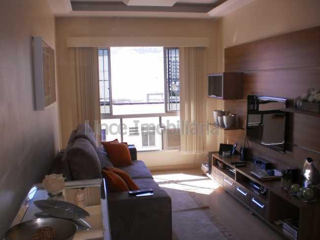 02_SALA - Apartamento 2 quartos à venda Andaraí, Norte,Rio de Janeiro - R$ 550.000 - PAAP20390 - 1