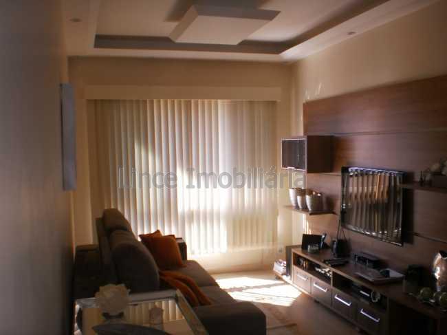 05 SALA - Apartamento 2 quartos à venda Andaraí, Norte,Rio de Janeiro - R$ 550.000 - PAAP20390 - 3