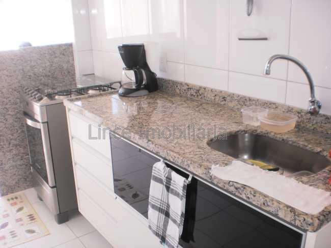 06 COZINHA - Apartamento 2 quartos à venda Andaraí, Norte,Rio de Janeiro - R$ 550.000 - PAAP20390 - 20