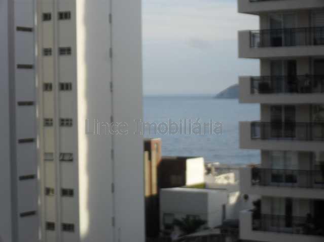 01 VISTA 1 - Apartamento Ipanema,Sul,Rio de Janeiro,RJ À Venda,3 Quartos,125m² - IAAP30207 - 3