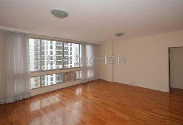 03 SALA 1.1 - Apartamento Ipanema,Sul,Rio de Janeiro,RJ À Venda,3 Quartos,125m² - IAAP30207 - 1