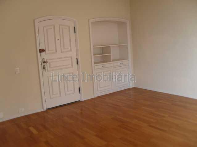 04 SALA 1.2 - Apartamento Ipanema,Sul,Rio de Janeiro,RJ À Venda,3 Quartos,125m² - IAAP30207 - 5
