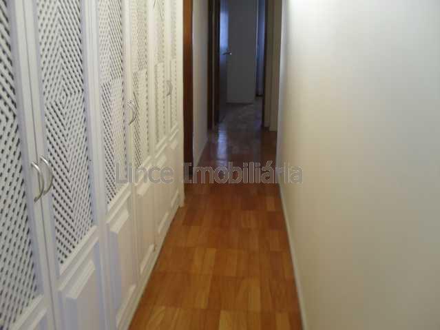 06 CIRCULAÇÃO - Apartamento Ipanema,Sul,Rio de Janeiro,RJ À Venda,3 Quartos,125m² - IAAP30207 - 7