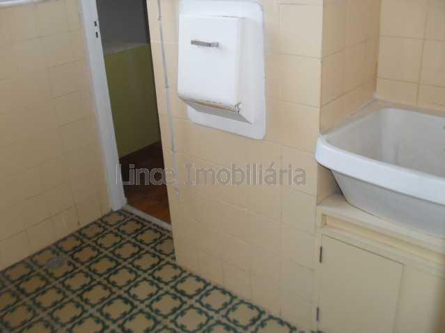 27 ÁREA DE SERVIÇO 1 - Apartamento Ipanema,Sul,Rio de Janeiro,RJ À Venda,3 Quartos,125m² - IAAP30207 - 28