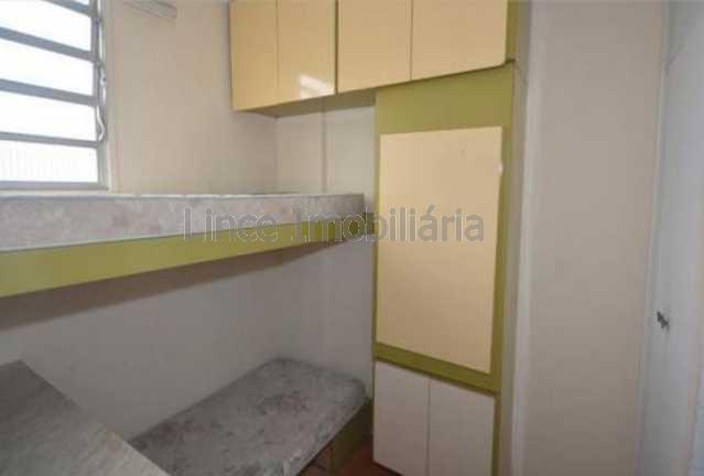 29 QUARTO DE EMPREGADA 1 - Apartamento Ipanema,Sul,Rio de Janeiro,RJ À Venda,3 Quartos,125m² - IAAP30207 - 30