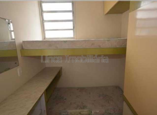 30 QUARTO EMPREGADA 1.1 - Apartamento Ipanema,Sul,Rio de Janeiro,RJ À Venda,3 Quartos,125m² - IAAP30207 - 31