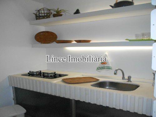 COZINHA1.1 - Flat Ipanema, Sul,Rio de Janeiro, RJ À Venda, 2 Quartos, 53m² - IF20020 - 13