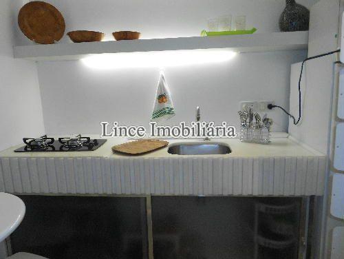 COZINHA1.2 - Flat Ipanema, Sul,Rio de Janeiro, RJ À Venda, 2 Quartos, 53m² - IF20020 - 14