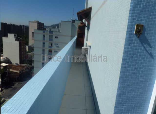 Terraço 1.1 - Cobertura 3 quartos à venda Grajaú, Norte,Rio de Janeiro - R$ 750.000 - ADCO30016 - 21