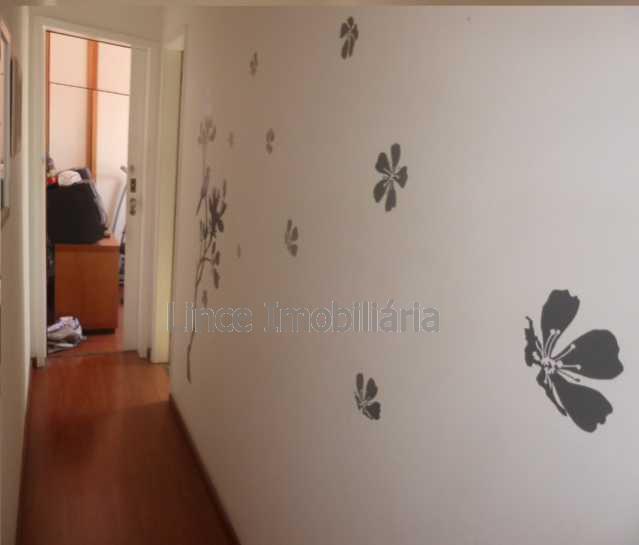 Circulação  - Cobertura 3 quartos à venda Grajaú, Norte,Rio de Janeiro - R$ 750.000 - ADCO30016 - 6
