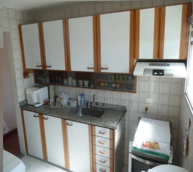 Cozinha 1 - Cobertura 3 quartos à venda Grajaú, Norte,Rio de Janeiro - R$ 750.000 - ADCO30016 - 12