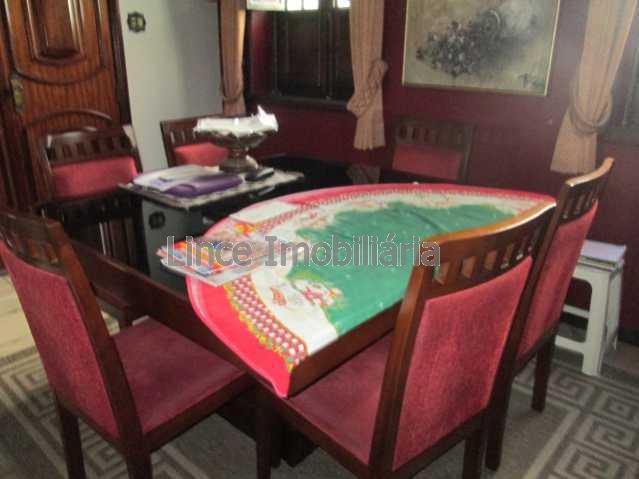 Sala 1.3 - Casa 4 quartos à venda Tijuca, Norte,Rio de Janeiro - R$ 1.900.000 - TACA40021 - 5