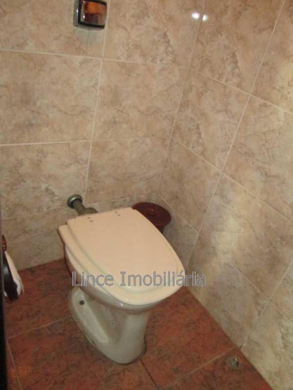 Lavabo - Casa 4 quartos à venda Tijuca, Norte,Rio de Janeiro - R$ 1.900.000 - TACA40021 - 6