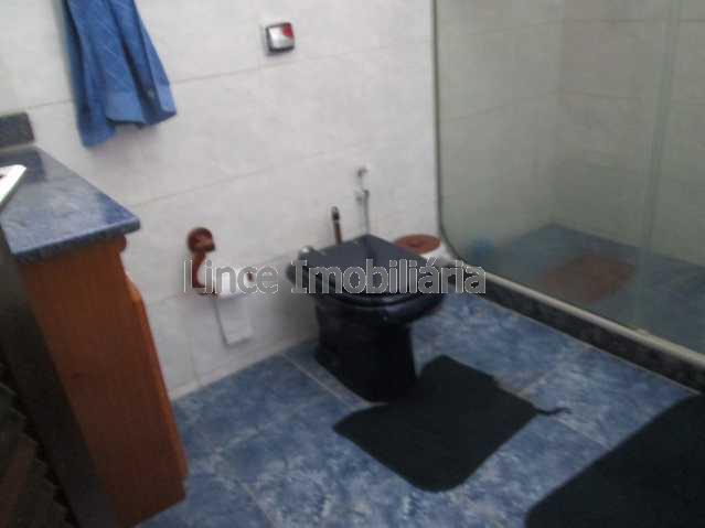 Suíte 1 - Casa 4 quartos à venda Tijuca, Norte,Rio de Janeiro - R$ 1.900.000 - TACA40021 - 11