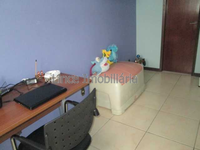 Quarto suíte 2 - Casa 4 quartos à venda Tijuca, Norte,Rio de Janeiro - R$ 1.900.000 - TACA40021 - 14