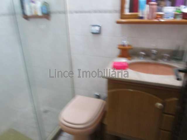 Suíte 3 - Casa 4 quartos à venda Tijuca, Norte,Rio de Janeiro - R$ 1.900.000 - TACA40021 - 20