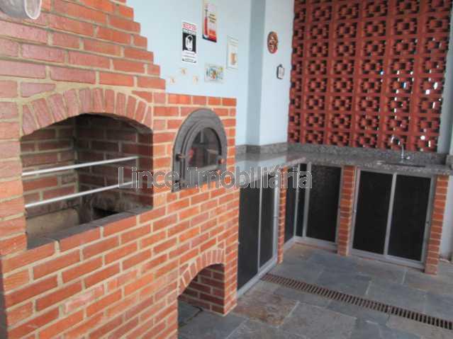 Churrasqueira - Casa 4 quartos à venda Tijuca, Norte,Rio de Janeiro - R$ 1.900.000 - TACA40021 - 25