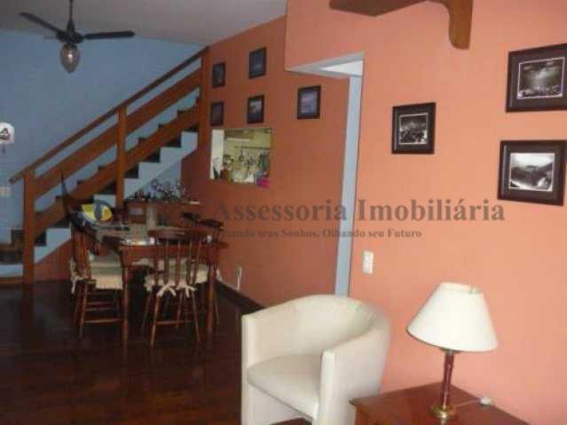 Sala - Cobertura 4 quartos à venda Tijuca, Norte,Rio de Janeiro - R$ 1.550.000 - PACO40014 - 6