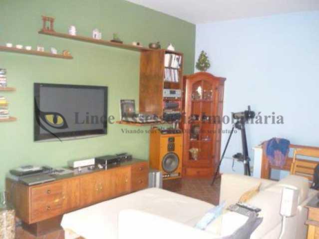Sala de TV - Cobertura 4 quartos à venda Tijuca, Norte,Rio de Janeiro - R$ 1.550.000 - PACO40014 - 11