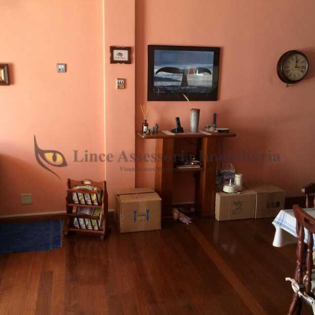 Sala - Cobertura 4 quartos à venda Tijuca, Norte,Rio de Janeiro - R$ 1.550.000 - PACO40014 - 7