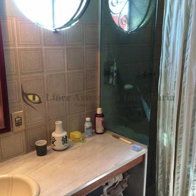 Banheiro Suite - Cobertura 4 quartos à venda Tijuca, Norte,Rio de Janeiro - R$ 1.550.000 - PACO40014 - 23