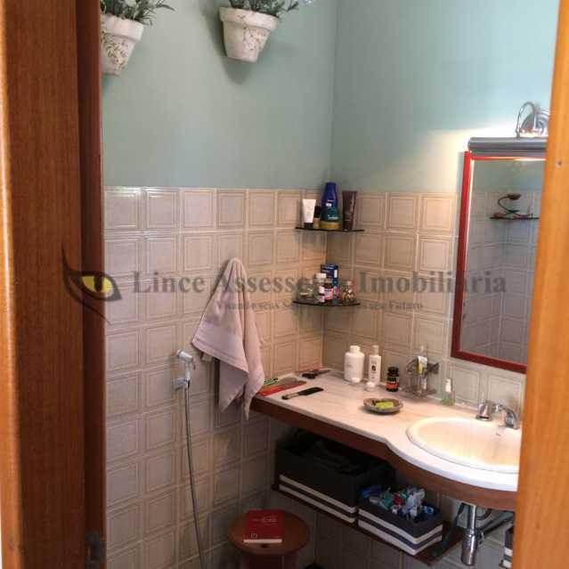 Banheiro Suite - Cobertura 4 quartos à venda Tijuca, Norte,Rio de Janeiro - R$ 1.550.000 - PACO40014 - 24