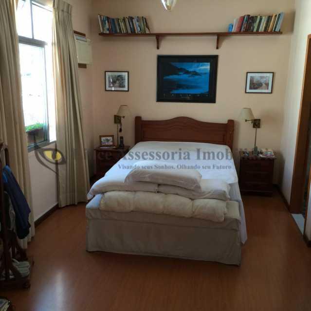 Quarto - Cobertura 4 quartos à venda Tijuca, Norte,Rio de Janeiro - R$ 1.550.000 - PACO40014 - 18