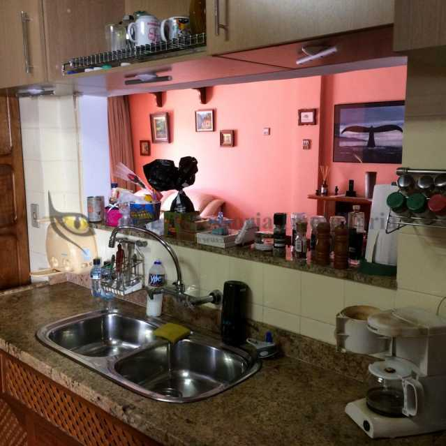 Cozinha - Cobertura 4 quartos à venda Tijuca, Norte,Rio de Janeiro - R$ 1.550.000 - PACO40014 - 26