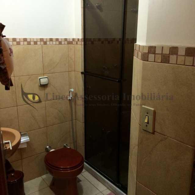 Banheiro Social - Cobertura 4 quartos à venda Tijuca, Norte,Rio de Janeiro - R$ 1.550.000 - PACO40014 - 22