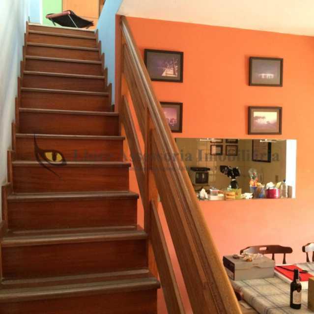 Escada - Cobertura 4 quartos à venda Tijuca, Norte,Rio de Janeiro - R$ 1.550.000 - PACO40014 - 9