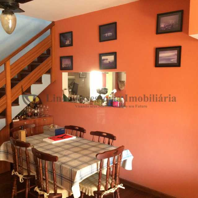 Sala - Cobertura 4 quartos à venda Tijuca, Norte,Rio de Janeiro - R$ 1.550.000 - PACO40014 - 8