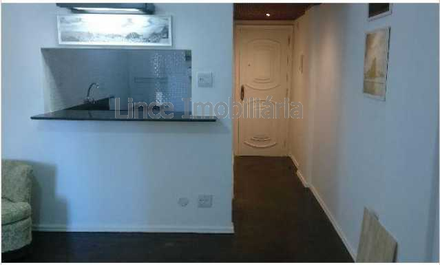 2 - Sala 1 - Apartamento 1 quarto à venda Centro,RJ - R$ 420.000 - IAAP10274 - 1