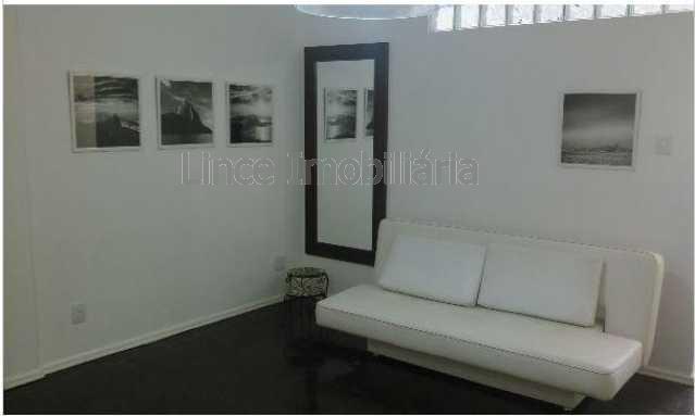 2 - Sala 2 - Apartamento Centro, Centro,Rio de Janeiro, RJ À Venda, 1 Quarto, 45m² - IAAP10274 - 3