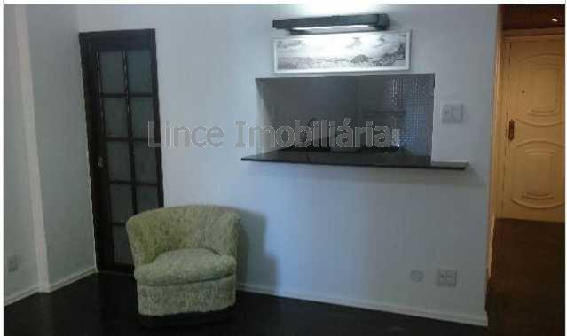 2 - Sala 3 - Apartamento Centro, Centro,Rio de Janeiro, RJ À Venda, 1 Quarto, 45m² - IAAP10274 - 4