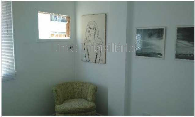 2 - Sala 5 - Apartamento Centro, Centro,Rio de Janeiro, RJ À Venda, 1 Quarto, 45m² - IAAP10274 - 6