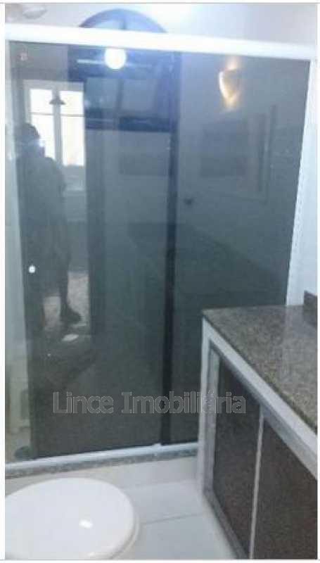 3- Banheiro 2 - Apartamento Centro, Centro,Rio de Janeiro, RJ À Venda, 1 Quarto, 45m² - IAAP10274 - 10