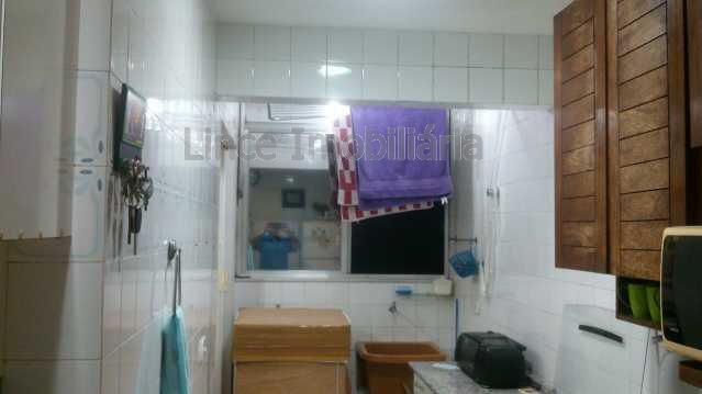 Área de Serviço 1 - Apartamento Engenho de Dentro, Norte,Rio de Janeiro, RJ À Venda, 2 Quartos, 70m² - ADAP20282 - 18