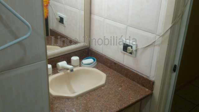 Banheiro Social 1.2 - Apartamento Engenho de Dentro, Norte,Rio de Janeiro, RJ À Venda, 2 Quartos, 70m² - ADAP20282 - 13