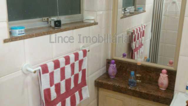 Banheiro Social 1.1 - Apartamento Engenho de Dentro, Norte,Rio de Janeiro, RJ À Venda, 2 Quartos, 70m² - ADAP20282 - 12